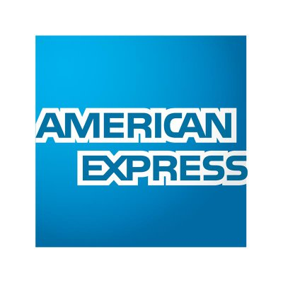 logo kredit amex