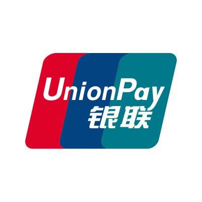 logo kredit unionpay
