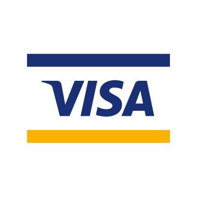 logo kredit visa